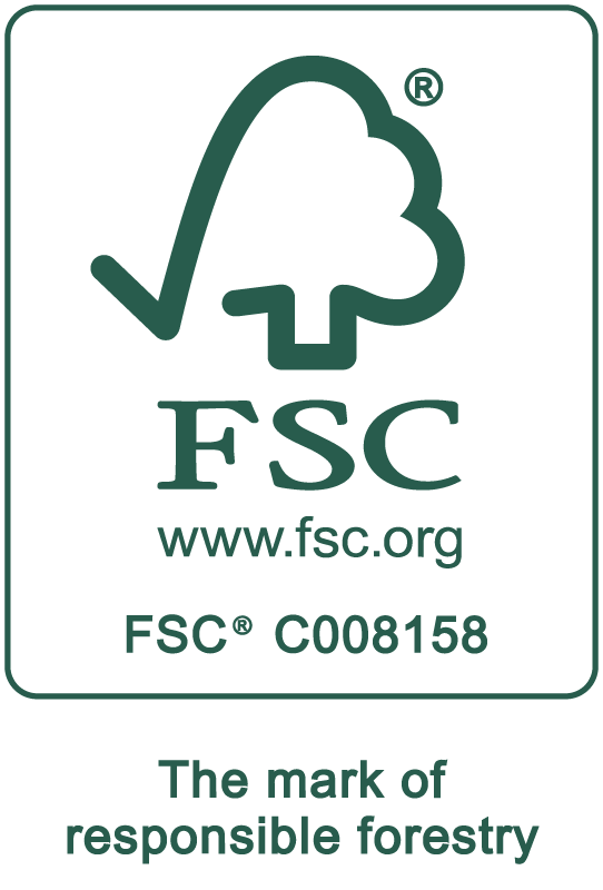 FSC Forest Stewardship Council