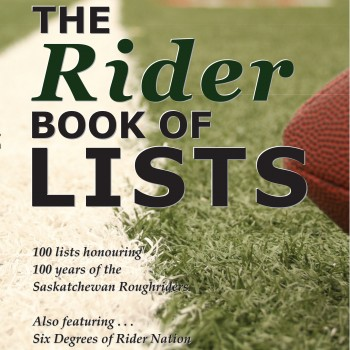The rider book of lists
